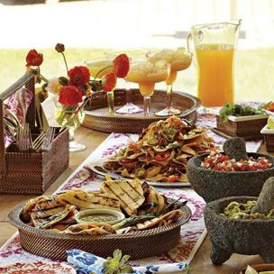Spicy Grilled Starters | Williams-Sonoma