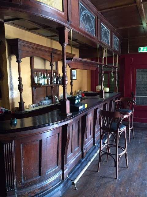 Sgabelli Da Esterno Per Bar Usati.Arredo Pub Original Pub Usato Da Smontare Arredamento