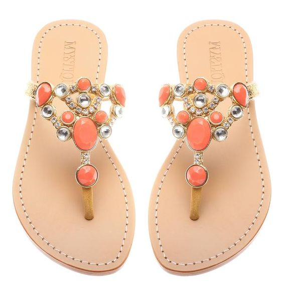 34 Cute Sandal Jewelry To Copy Now shoes womenshoes footwear shoestrends