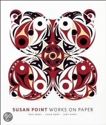 bol.com | Susan Point, Dale R. Croes | 9780991858897 | Boeken