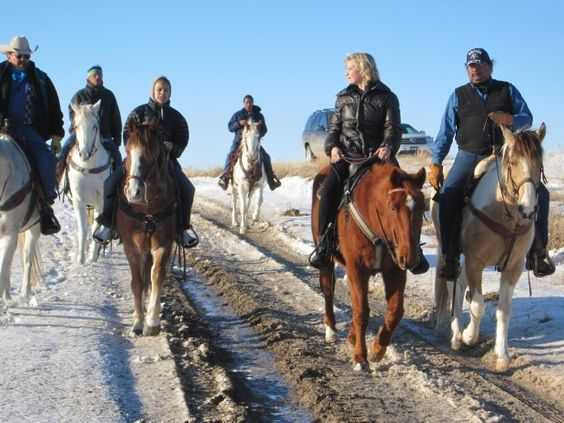 Occupy Wounded Knee: A 71-Day Siege and a