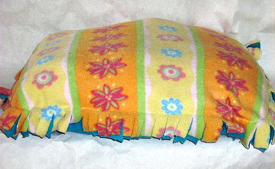 #Fleece #Pet #Pillow #Bed #thecraftstar $11.99