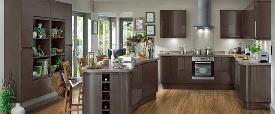 Kitchens contemporary traditional kitchens howdens joinery extention pinterest Howdens kitchen design reviews