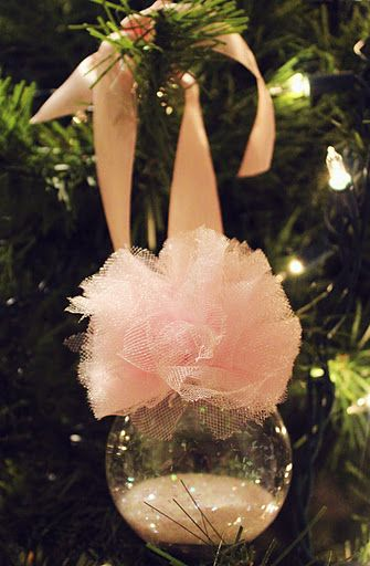 Icing Designs. Make these for pink christmas trees:
