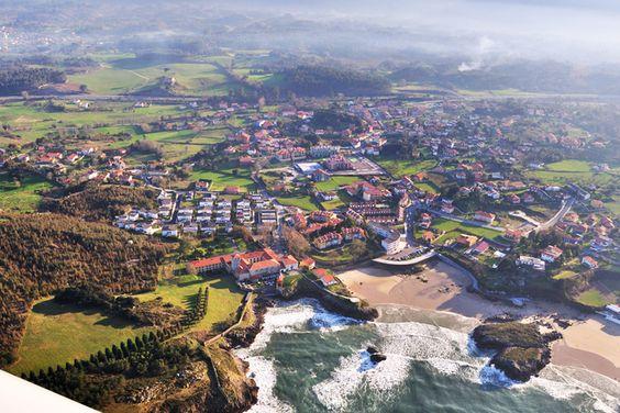 Playas de Celorio, Llanes, Asturias