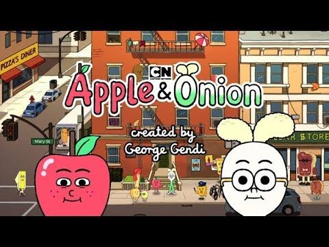 Apple Onion