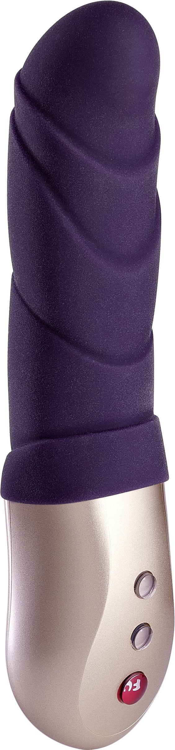 Flora Dark Violet