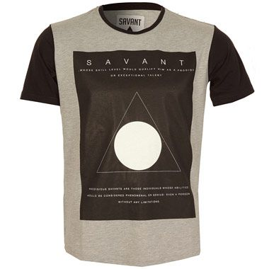 SAVANT ТЕНИСКА  Намерете на: http://ventta.com/products/savant-teniska/