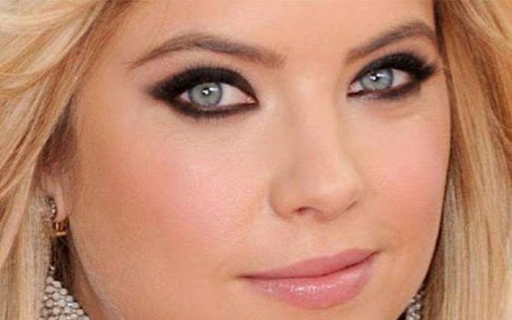 maquiagem para olhos azuis verão 2016 - Pesquisa Google