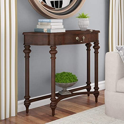 Salisbury 40 Quot Console Table Console Table Classic Console Table Wood Console Table 40 tall console table