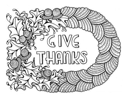 Best Thanksgiving Coloring Pages Download Free Hd Coloring Sheets