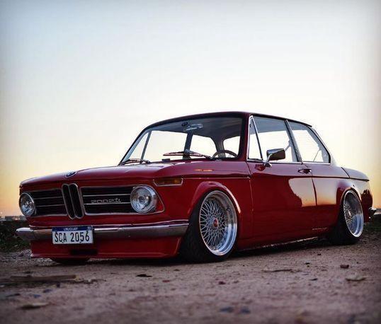 1973 BMW 2002 Turbo   Larry\'s Garage 1   Pinterest   Bmw 2002 and BMW
