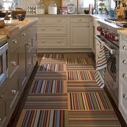 Kitchen Flooring Carpet Tiles Comely Carpet Tiles For Kitchen All