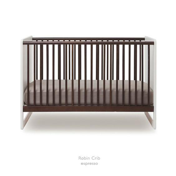 Oeuf Robin Crib