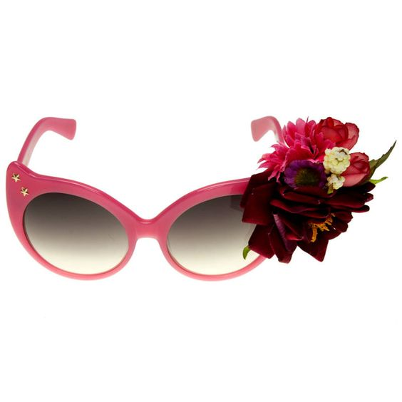 Irregular Choice Sunglasses