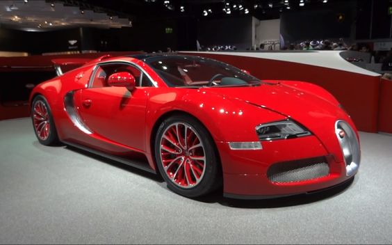 Lovely Red Bugatti Veyron Wallpaper | New And Used Cars Online Wallpaper ... |  Dream Cars | Pinterest | Bugatti Veyron, Cars And Sports Cars Photo Gallery