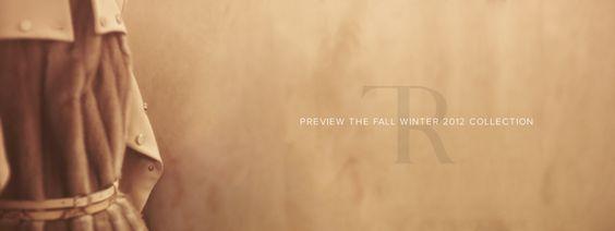 The Row   Luxury Clothing, Upscale Designer Fashion by Mary Kate & Ashley Olsen