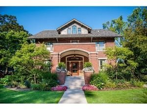 Oak Park IL homes for sale - luxury homes for sale $1,000,000+ - search the MLS here!