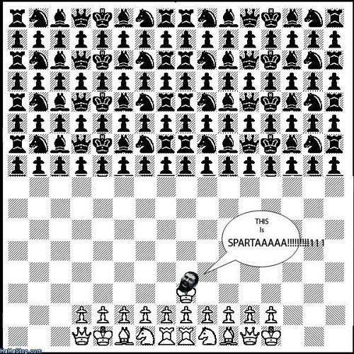 this is sparta :d