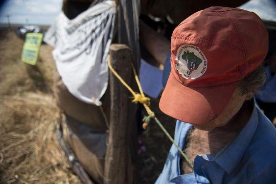 Syngenta é condenada por morte de sem terra no Paraná | Brasil de Fato | 19.nov.2015
