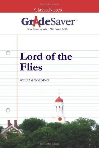 Lord of the flies extract analysis