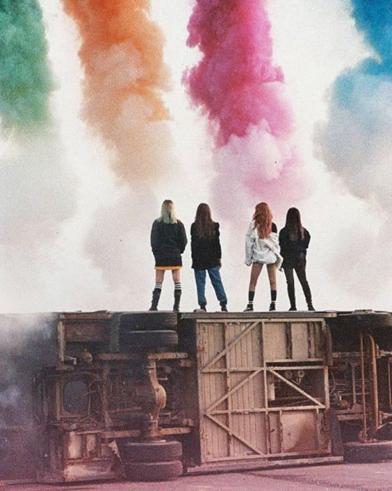 Blackpink Wallpaper 2016: Pinterest • The World's Catalog Of Ideas