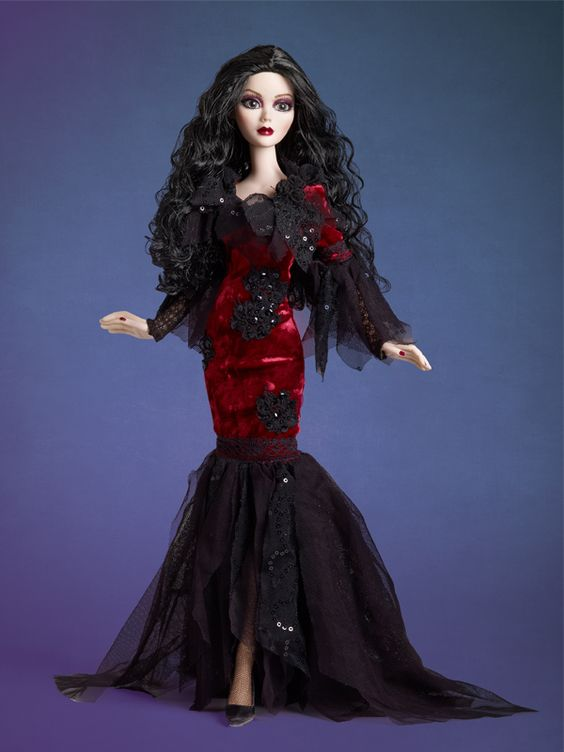 Evangeline Loves Sweets - Tonner Convention Exclusive - Wilde Imagination