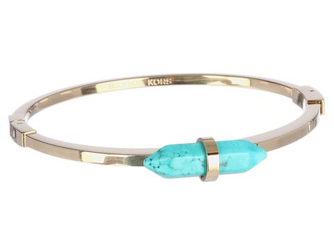 Michael Kors Seaside Luxe Bangle Bracelet