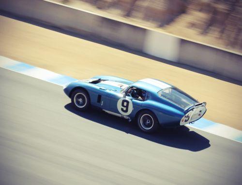 1964/65 Shelby Daytona, greatest American race car ever designed.
