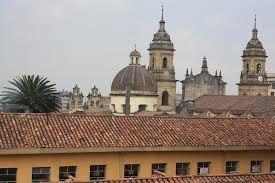 techo en #Bogota