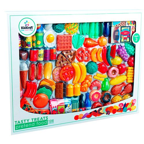 Toy Food Sets : Plays the o jays and for less on pinterest
