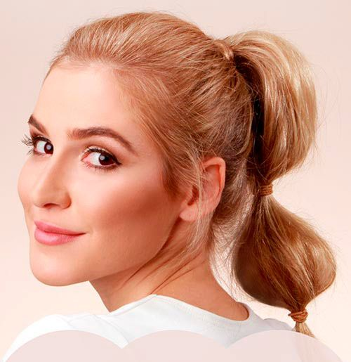 Simple Hairstyle Tutorials for Every Occasion - Beauty Tips, Hair Care