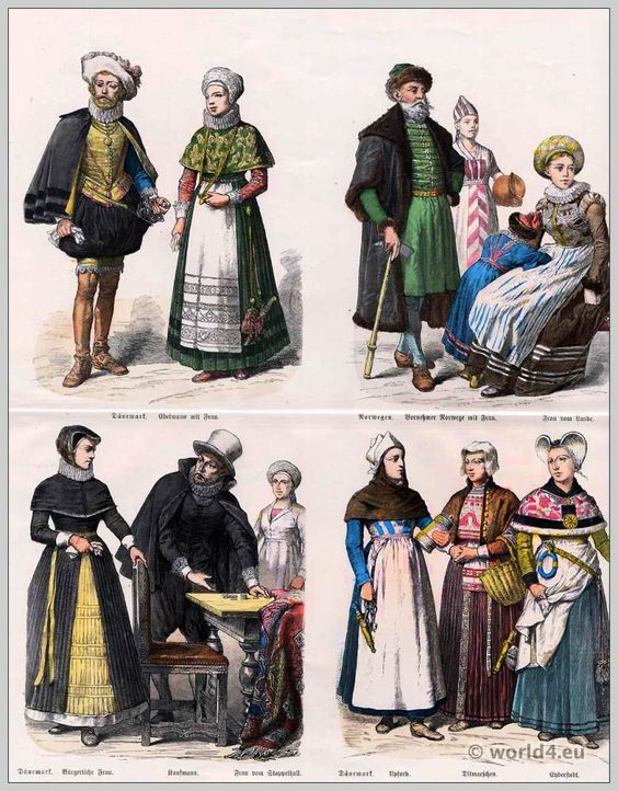 an overview of the mens dress style in the renaissance era in italy Spanish style charles v, king of spain, naples, and sicily and holy roman emperor, handed over the kingdom of spain to his son philip ii and the empire to his brother ferdinand i in 1558, ending the domination of western europe by a single court, but the spanish taste for sombre richness of dress would dominate fashion for the remainder of the century.