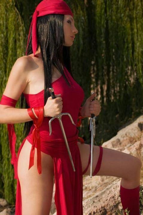Elektra Halloween costume | HALLOWEEN MAKEUP COSTUMES AND DECORATIONS | Pinterest | Halloween costumes Costumes and Awesome costumes : elektra halloween costumes  - Germanpascual.Com
