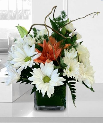 Hourans Florists: Flower Delivery Decatur IL, Decatur Florist, Valentines Flowers