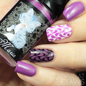 PRE ORDER!! Esmaltes da Kelly- Animals- Maria