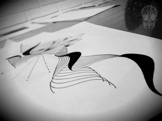 Desenho / drawing / esboço / sketch