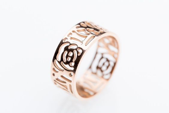 GroopDealz | Rose Gold Ring -6 Designs!