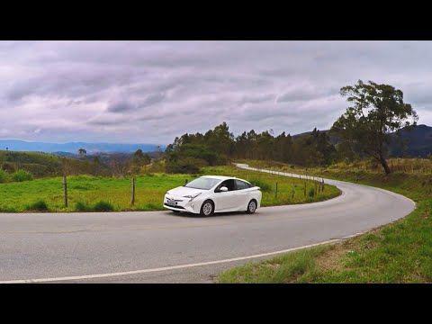 Toyota Prius no uso com JJ e BS, e pitacos do PK (versão completa, para os fãs) - YouTube