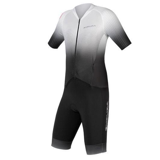 Endura Qdc Short Sleeve Tri Suit Tri Suit Wetsuit Triathlon