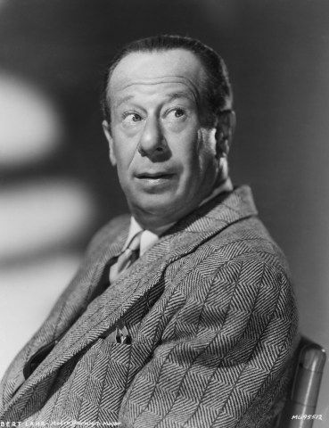 Bert Lahr - Cowardly Lion Wizard of Oz