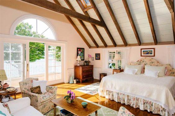 Property Of Exquisite Dering Harbor Estate