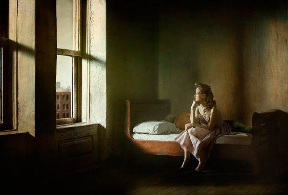 Hopper Meditations: El maravilloso homenaje de Richard Tuschman a Edward Hopper - Cultura Inquieta