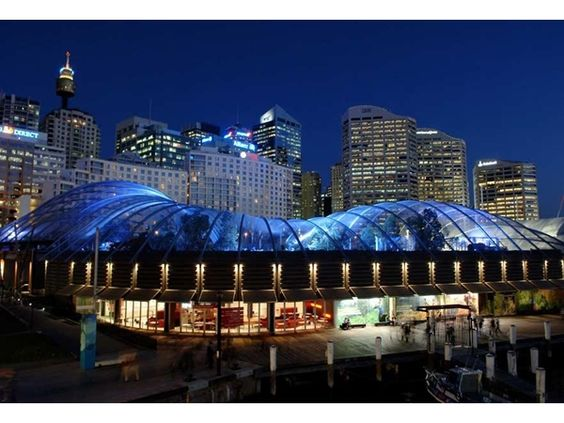 Tensile Fabric Architecture | Search Searching for a supplier or product? ask infolink | 1300 610 ...