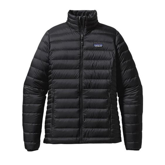 ISO WOMENS PATAGONIA DOWN SWEATER JACKET I'm looking for this jacket in Black…