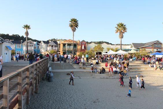 Avila Beach Fish & Farmers Market