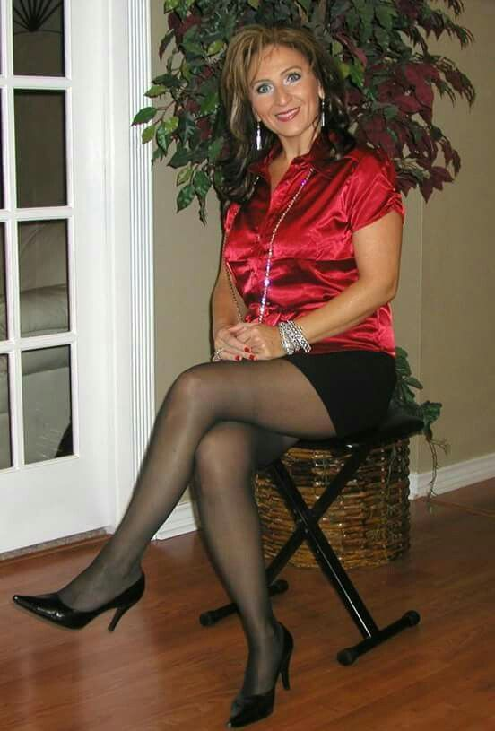 Pantyhose galleries fillipina