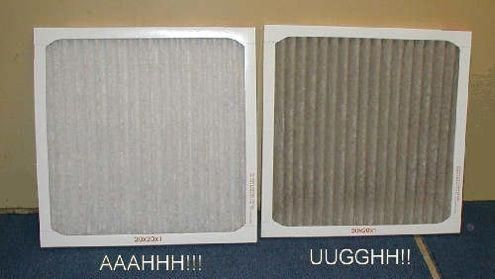 Change A Furnace Filter Comparison Repined By Aaa 1 Heating