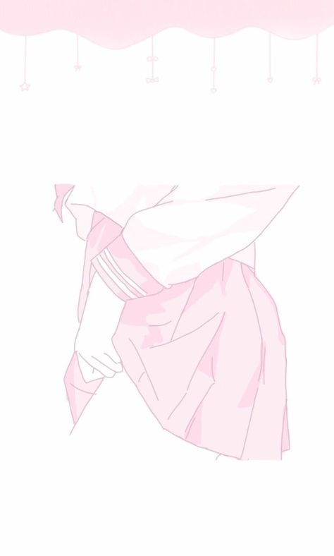 40 Trendy Kawaii Aesthetic Wallpaper Pink In 2020 Kawaii Wallpaper Anime Wallpaper Pastel Pink Aesthetic