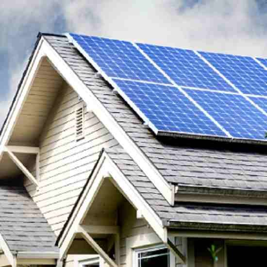 Going Off Grid With Solar Part 1 What Does It Mean And How Much Will It Cost In 2020 Solar Panels Residential Solar Panels Residential Solar